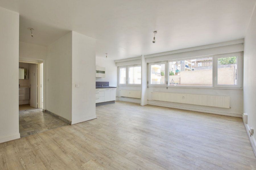 acheter appartement 2 pièces 48.57 m² metz photo 4
