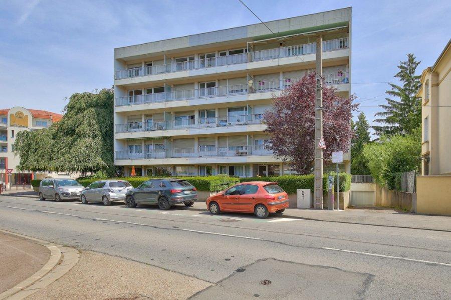 acheter appartement 2 pièces 48.57 m² metz photo 3