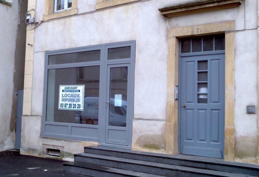 acheter local commercial 0 pièce 39 m² metz photo 1