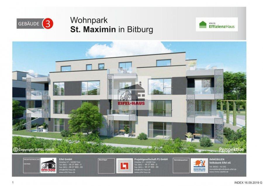 acheter appartement 0 pièce 135.08 m² bitburg photo 1