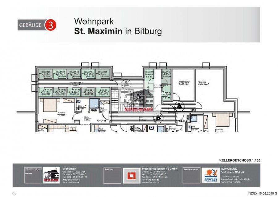 acheter appartement 0 pièce 135.08 m² bitburg photo 4