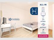 Chambre à louer 12 Chambres à Luxembourg-Centre ville - Réf. 6744882