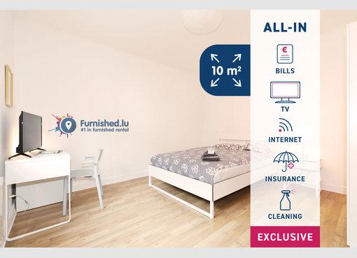 Schlafzimmer zur Miete 12 Zimmer in Luxembourg (LU) - Ref. 6744882