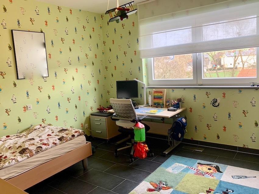 Maison à vendre 5 chambres à Beyren