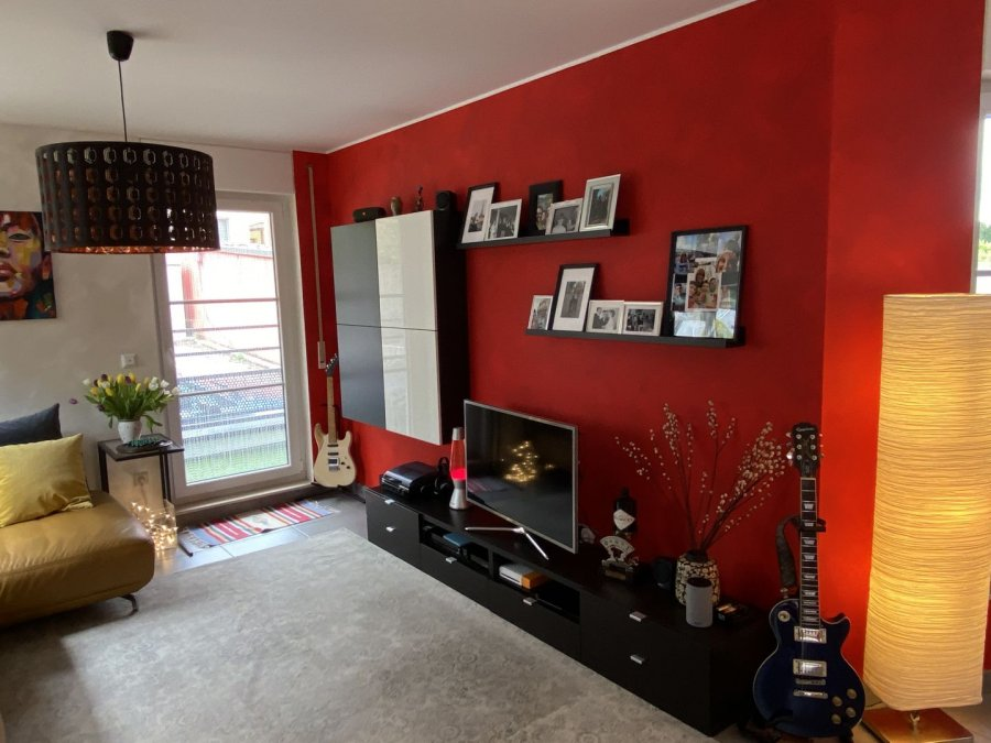 acheter appartement 2 chambres 84 m² differdange photo 5