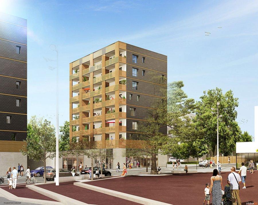 acheter appartement 3 pièces 61 m² saint-nazaire photo 1