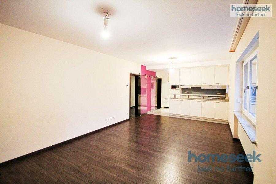 Appartement à louer 2 chambres à Luxembourg-Kirchberg