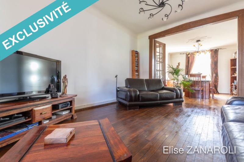 acheter maison 7 pièces 160 m² florange photo 4