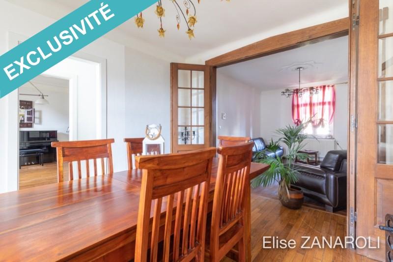 acheter maison 7 pièces 160 m² florange photo 1