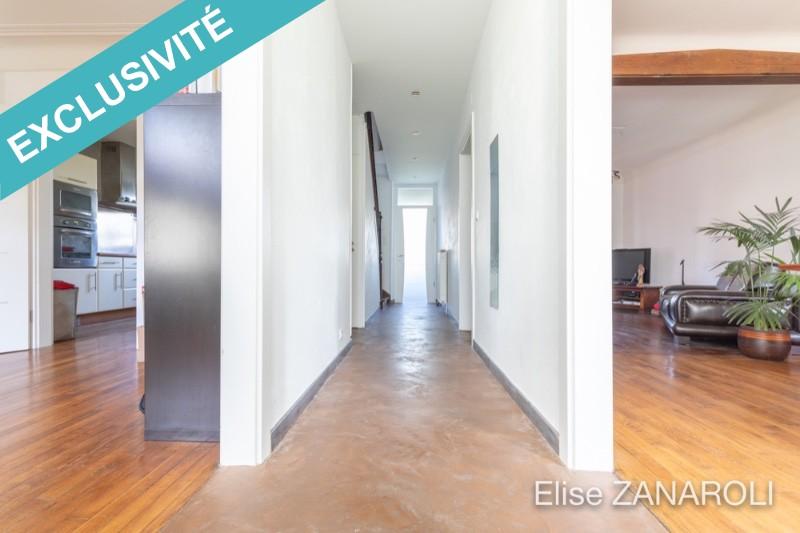 acheter maison 7 pièces 160 m² florange photo 3