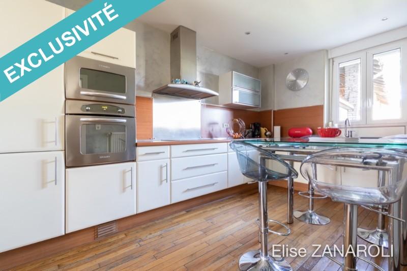 acheter maison 7 pièces 160 m² florange photo 2
