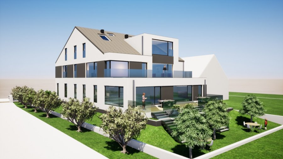 Penthouse à vendre 3 chambres à Heisdorf