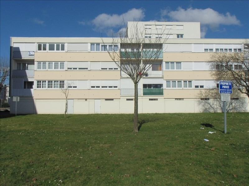 Appartement en vente thionville 74 m 129 000 for Acheter un appartement en construction