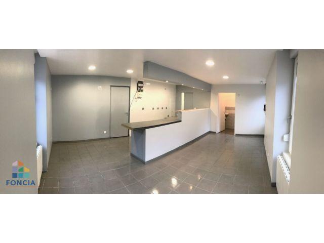 acheter appartement 0 pièce 37 m² arches photo 1