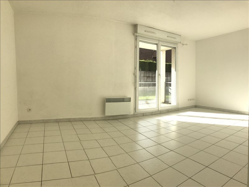 Appartement à louer F3 à Lallaing