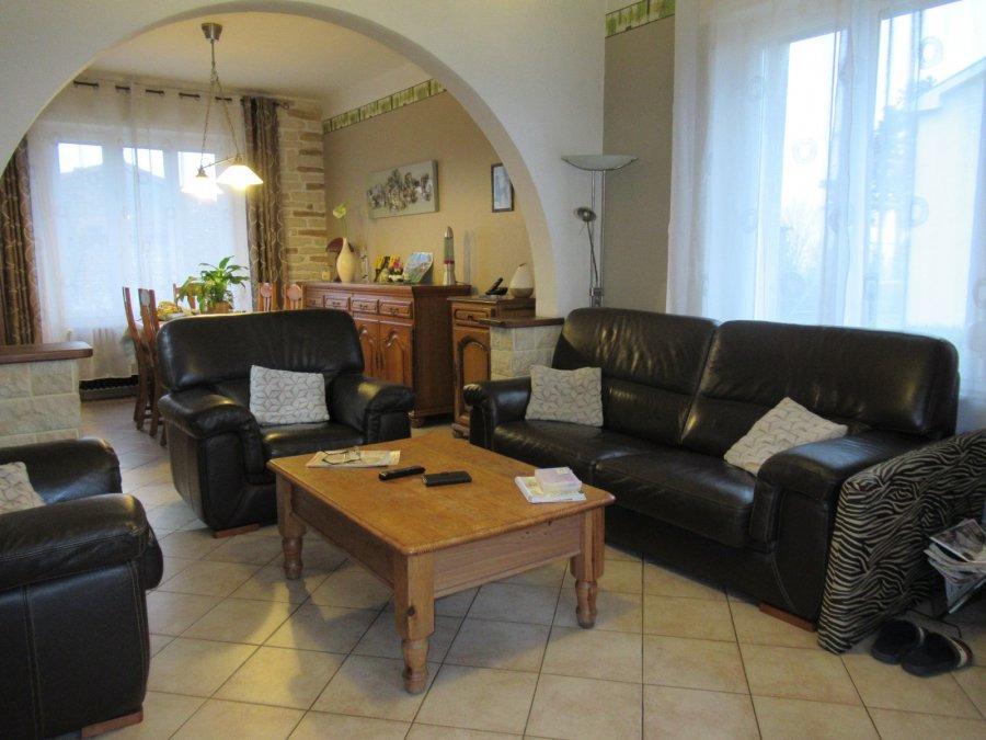 Maison individuelle à vendre F5 à Mont-Bonvillers