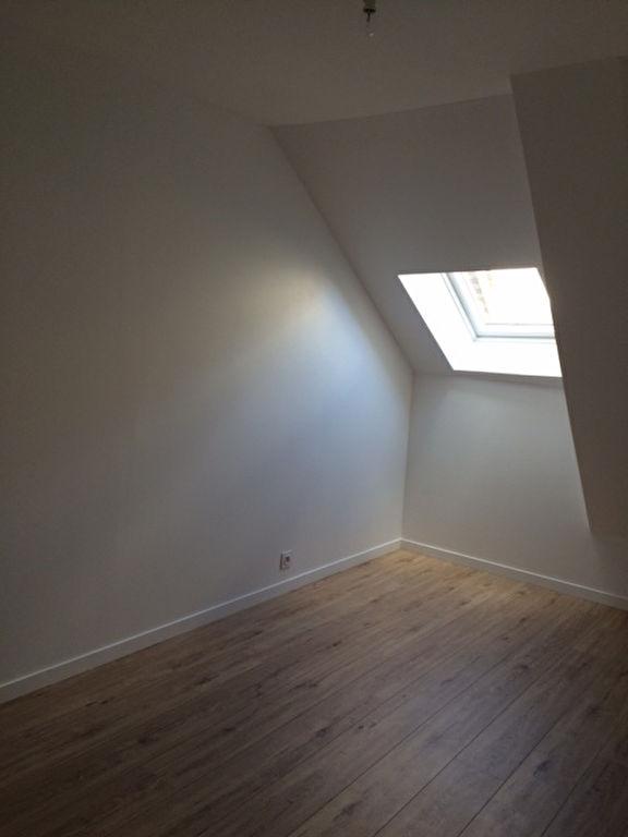 Appartement à louer F2 à Derval