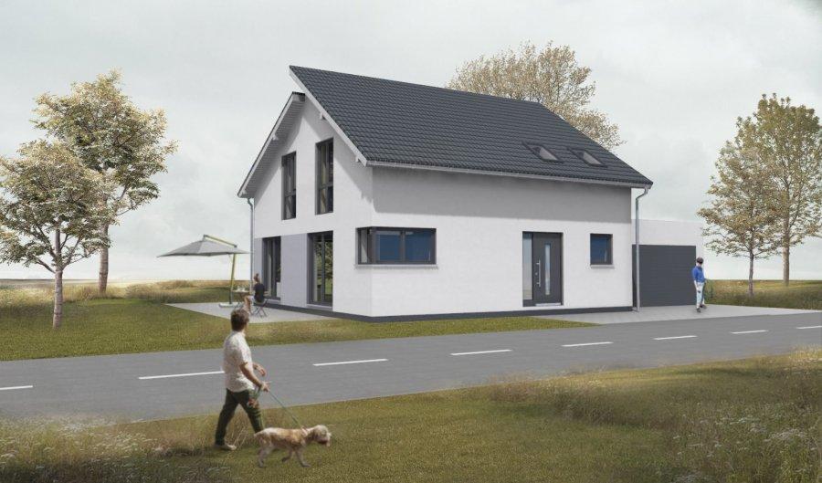 einfamilienhaus kaufen 3 schlafzimmer 145 m² hoffelt foto 1