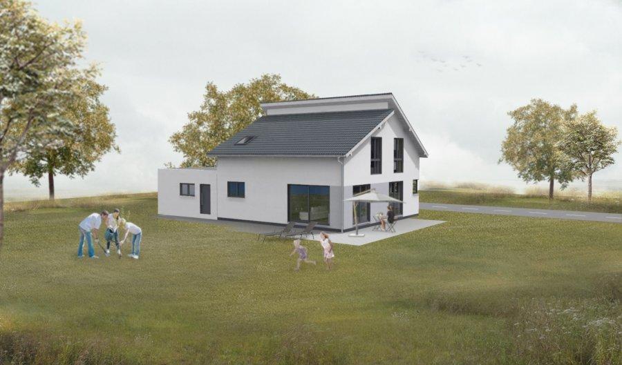 einfamilienhaus kaufen 3 schlafzimmer 145 m² hoffelt foto 2