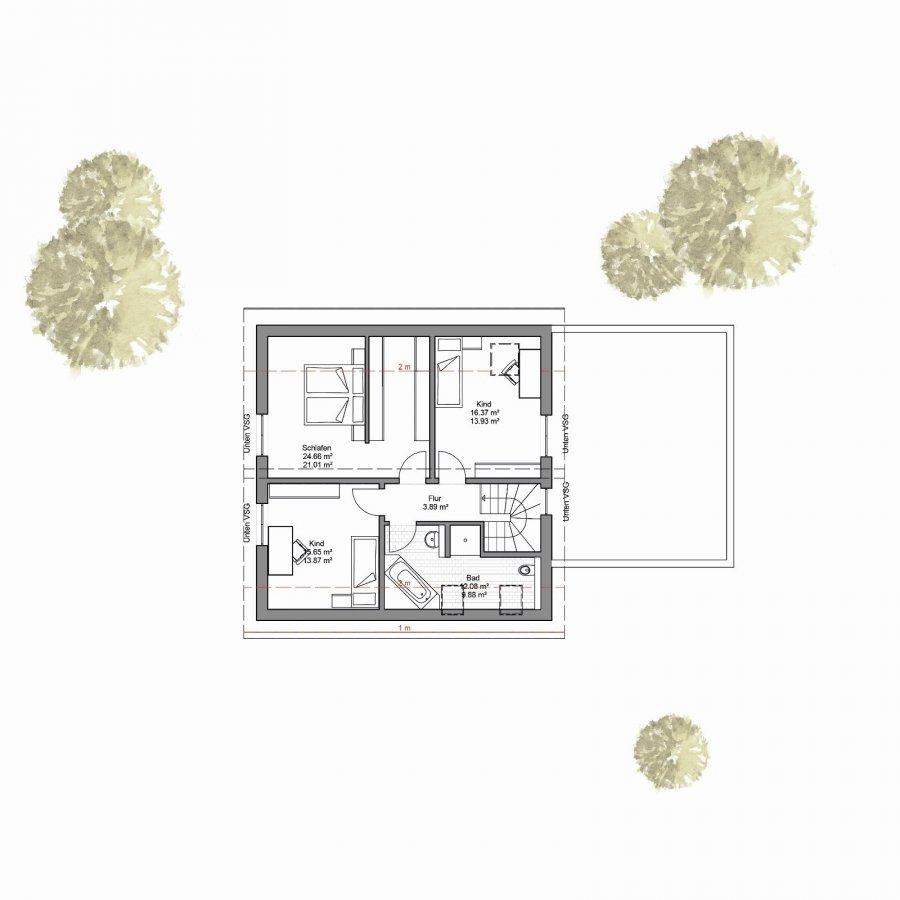 einfamilienhaus kaufen 3 schlafzimmer 145 m² hoffelt foto 4