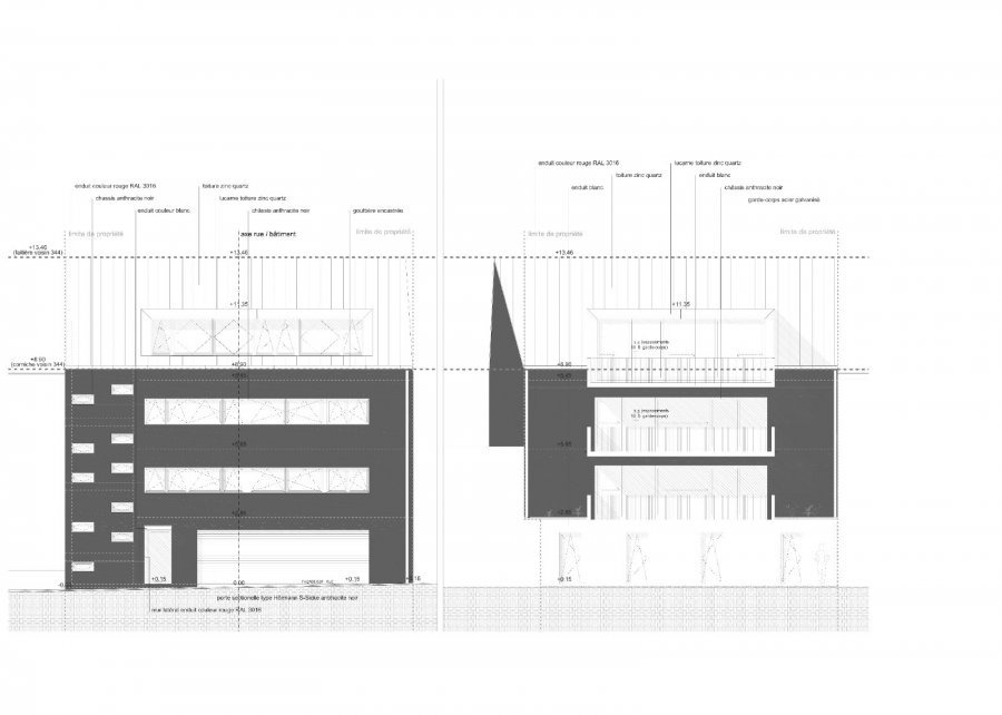 acheter appartement 3 chambres 122.9 m² hesperange photo 7