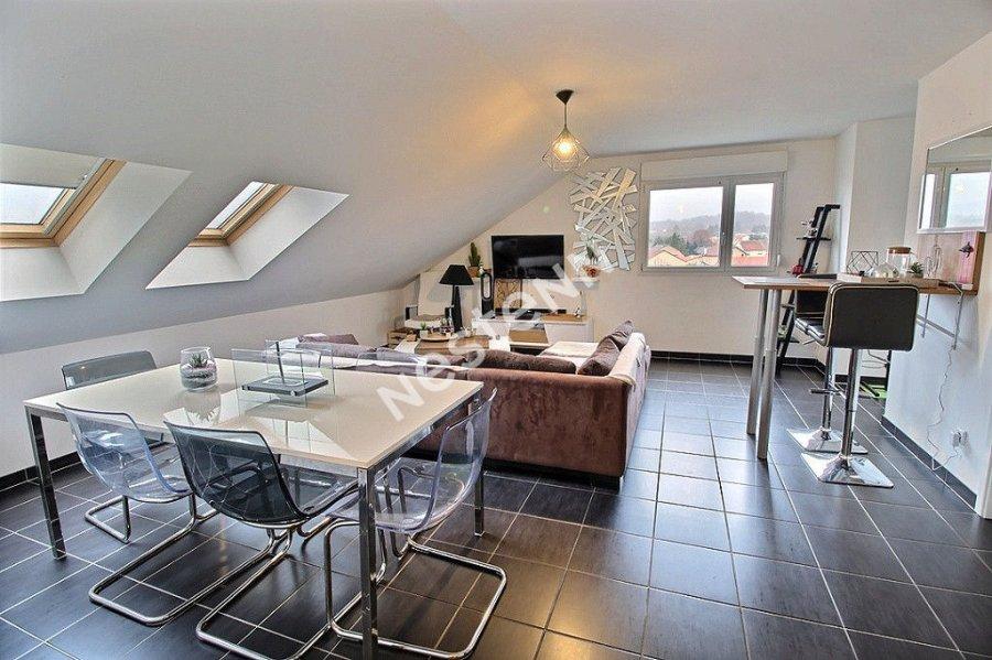 acheter appartement 2 pièces 44 m² woippy photo 1