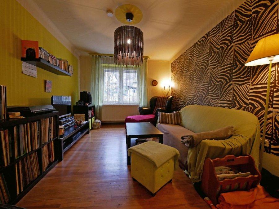 doppelhaushälfte kaufen 3 zimmer 80 m² beckingen foto 2