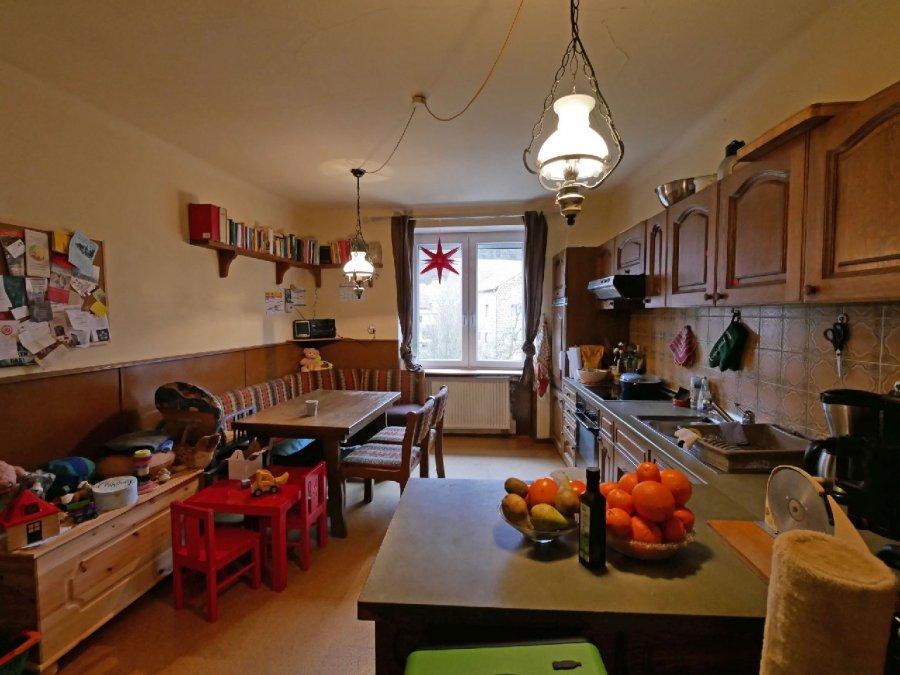 doppelhaushälfte kaufen 3 zimmer 80 m² beckingen foto 3