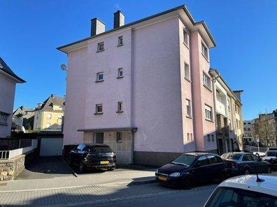 Appartement à vendre 2 Chambres à Luxembourg-Bonnevoie - Réf. 7110194