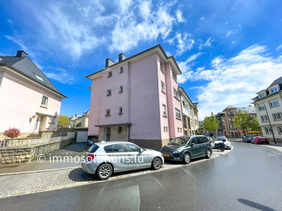 acheter appartement 2 chambres 87 m² luxembourg photo 1