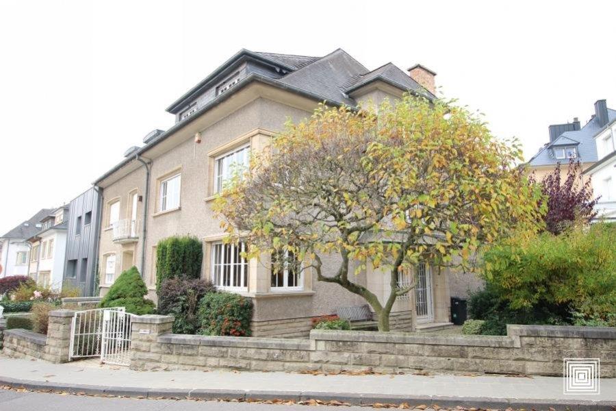 acheter maison 6 chambres 245 m² luxembourg photo 1