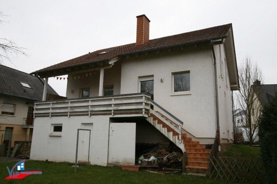 Maison individuelle à louer 4 chambres à Canach