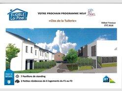 Appartement à vendre F2 à Tomblaine - Réf. 5738290
