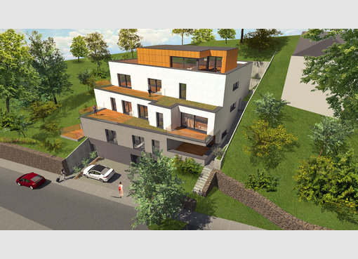Appartement à vendre 1 Chambre à Ettelbruck (LU) - Réf. 6786866