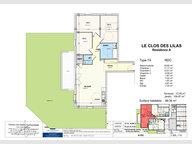 Appartement à vendre F4 à Aumetz - Réf. 7209026