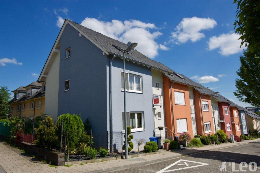 acheter maison individuelle 5 chambres 160 m² esch-sur-alzette photo 1