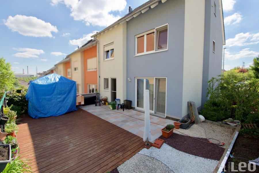 acheter maison individuelle 5 chambres 160 m² esch-sur-alzette photo 2
