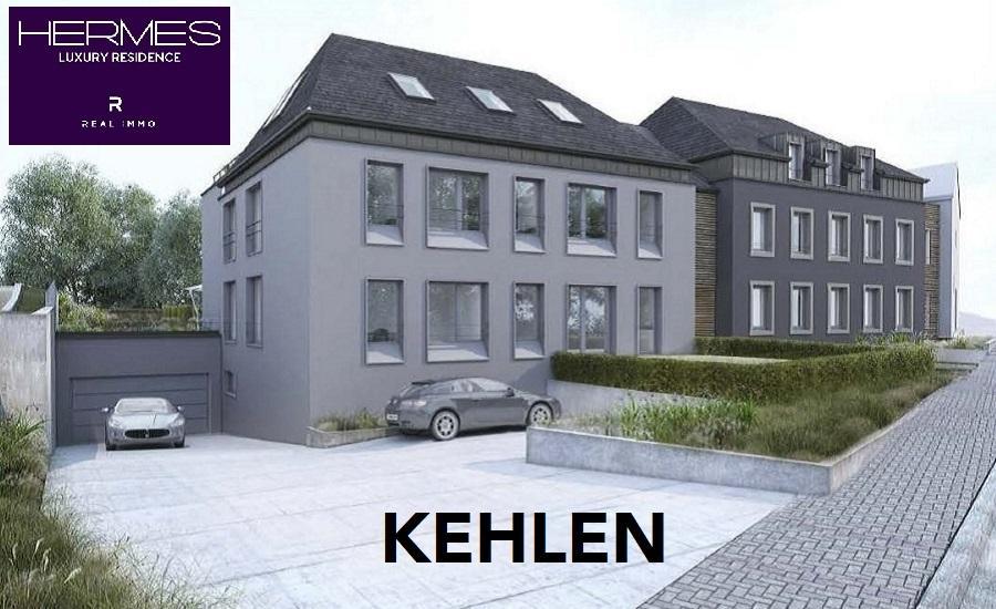 acheter appartement 1 chambre 73.1 m² kehlen photo 1