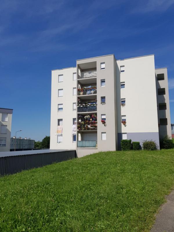 louer appartement 3 pièces 70 m² farébersviller photo 1