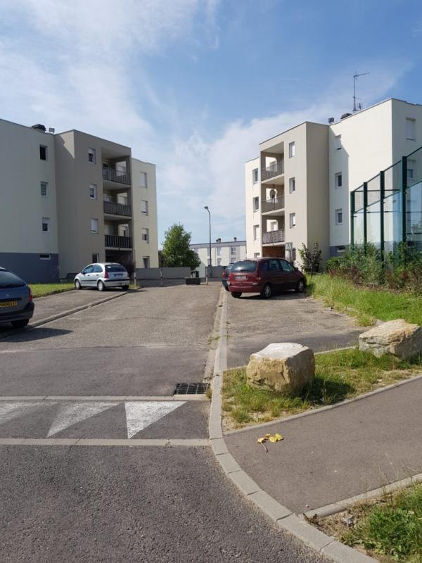 louer appartement 3 pièces 70 m² farébersviller photo 2