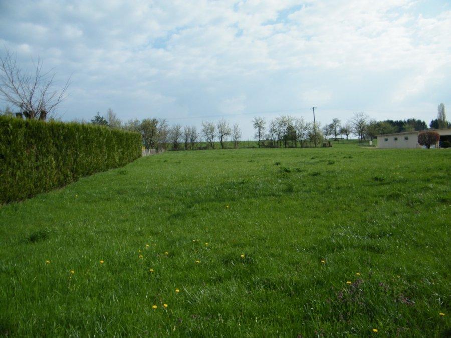 Terrain constructible à vendre à Affléville