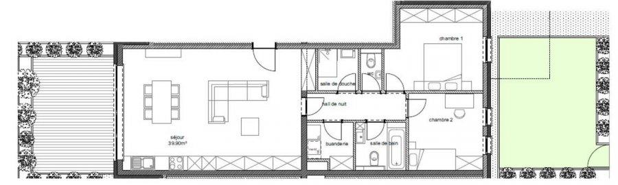 apartment for buy 2 rooms 95 m² arlon photo 2