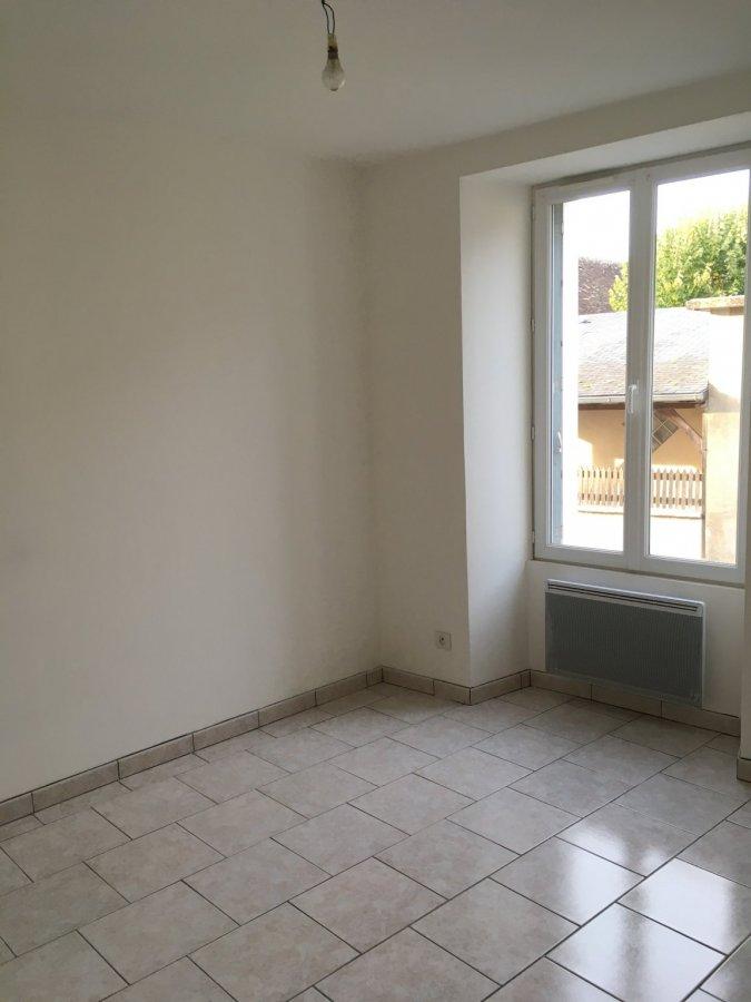 Maison à vendre F3 à Saint pierre de cheville