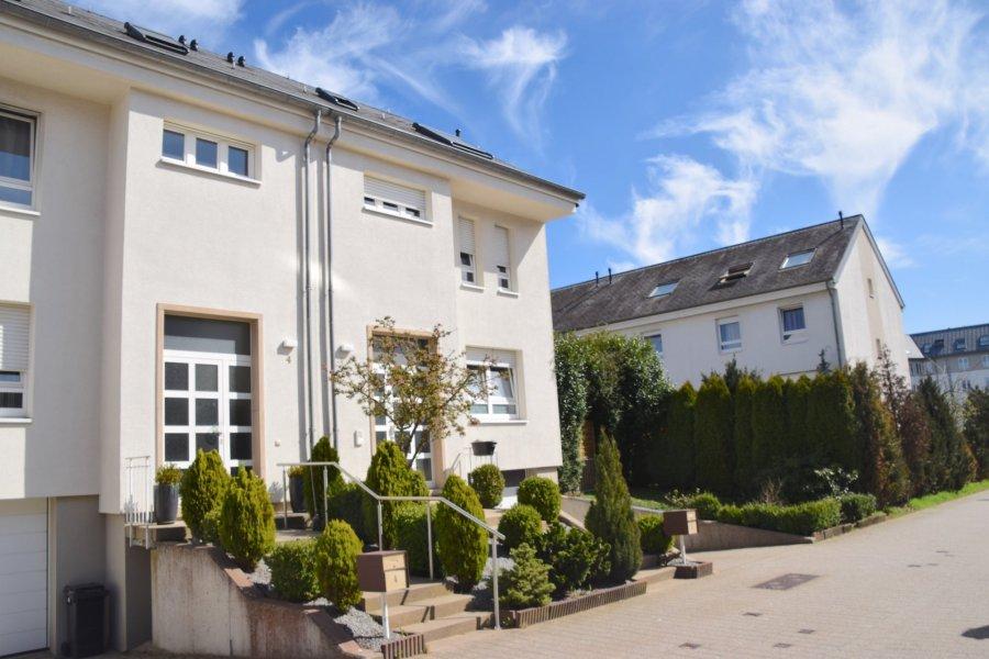 Maison à vendre 5 chambres à Luxembourg-Cents