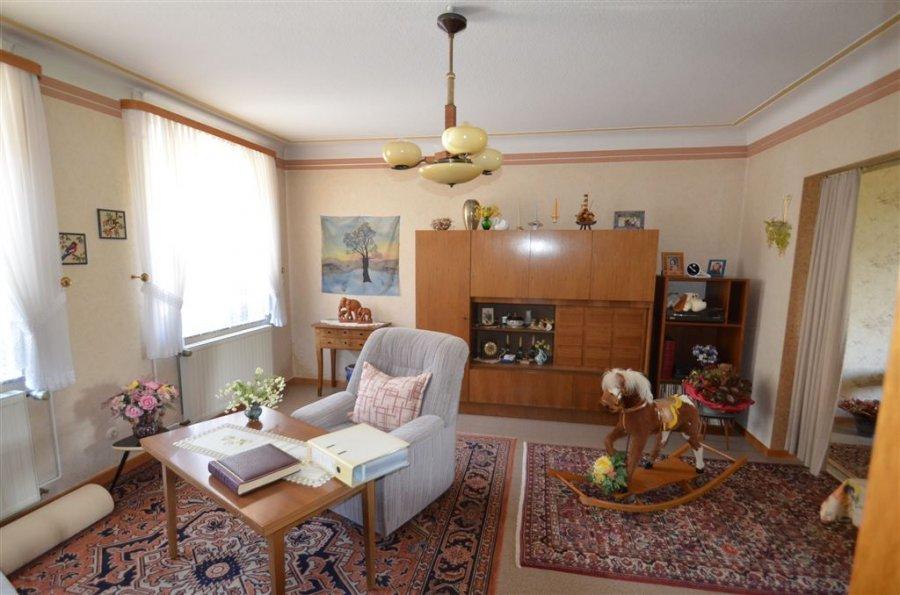 einfamilienhaus kaufen 7 zimmer 250 m² wadern foto 7