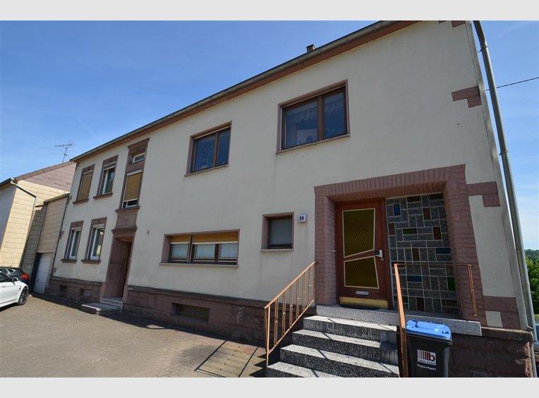 Einfamilienhaus zum Kauf 7 Zimmer in Wadern (DE) - Ref. 6836546
