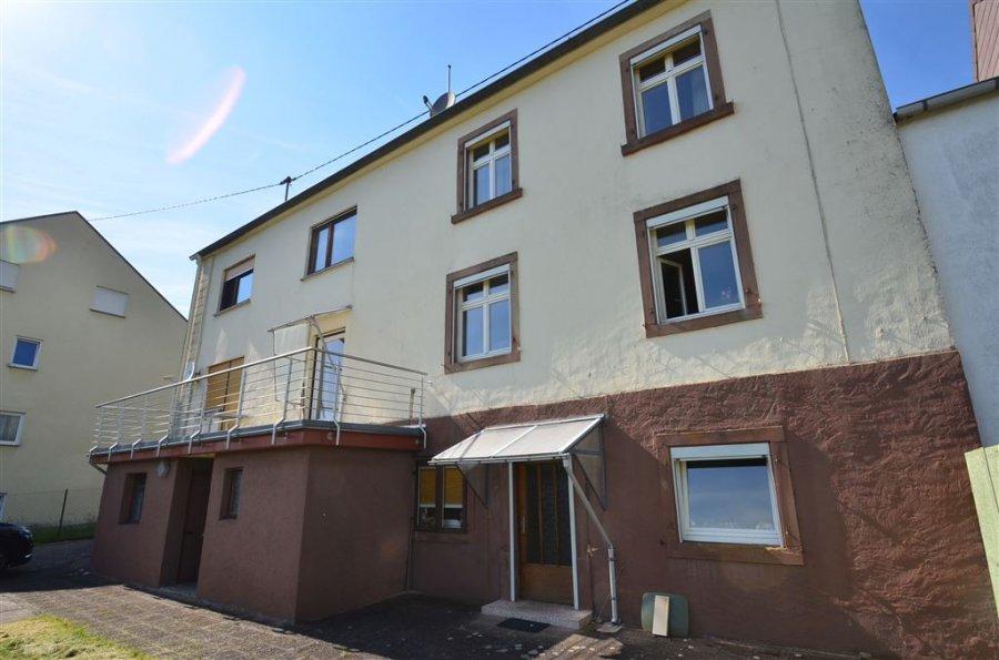 einfamilienhaus kaufen 7 zimmer 250 m² wadern foto 4
