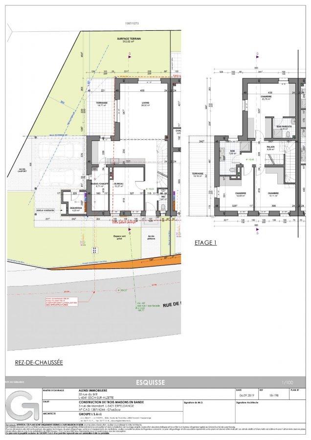 house for buy 3 bedrooms 180 m² erpeldange (bous) photo 3