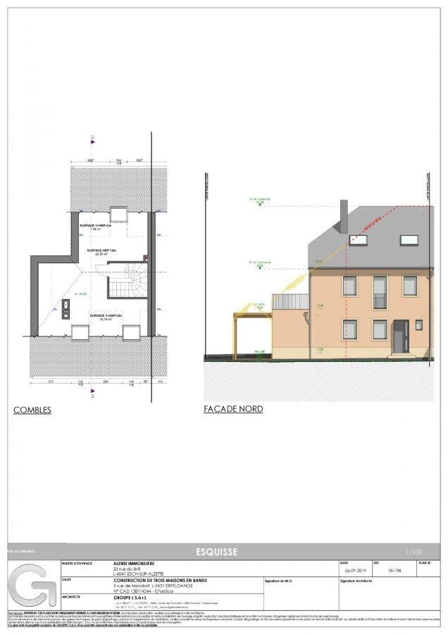 acheter maison 3 chambres 180 m² erpeldange (bous) photo 1