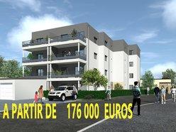 Appartement à vendre à Villerupt - Réf. 7344706